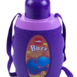 Amazon – Buy Cello Buzz Water Bottle, 1 Litre, Violet at Rs 150