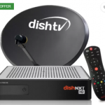 Flipkart – Buy Dish TV HD Connection-Special Pack One month Super Family & 3 Month Full On HD Pack at Rs.1,499