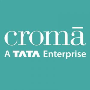 Croma gift coupons