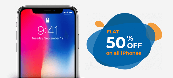 Sangeetha Mobiles Iphone Offer Flat 50 Off On Iphones