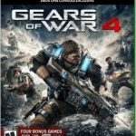 Amazon – Buy Gears of War 4 (Xbox One)  at Rs 1499 only