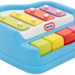 Amazon – Buy Little Tikes Tap a Tune Piano, Multi Color for Rs.599 only