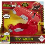 Amazon – Buy DTX Dinotrux Rux, Multi Color for Rs 610