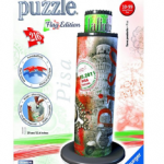 Amazon – Buy Ravensburger 3D Puzzles Pisa Tower Flag Edition, Multi Color (216 Pieces) at Rs.625 only