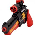 Amazon – Buy Toyshine Water Jelly Shots And Foam Darts Gun Toy – 40 Feet Range With 300 Water Jelly Shot at Rs.304 with APay Balance