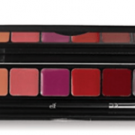 Amazon – Buy e.l.f. Runway Ready Lip Palette at Rs.249 only