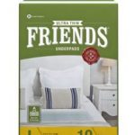 Amazon – Buy Friends Ultrathin Underpads (10 Underpads) Large at Rs. 100
