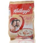 Amazon Pantry- Buy Kellogg's Oats, 1kg at Rs 94 only