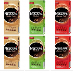 Amazon – Buy Nescafe Ready To Drink Pack, 180ml each (Pack of 6) for just Rs.135