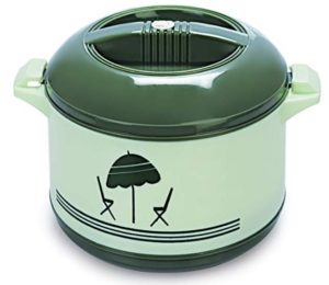 Cello Chef 1500 ML Insulated Food Server at rs.206