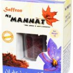 Amazon- Buy Mannat Kashmiri Saffron 1g at Rs 199