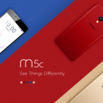 Meizu M5C Launch, Price, Specifications