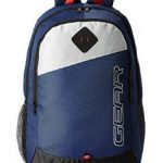 Amazon – Buy Gear Polyester 20 Ltrs Blue Casual Backpack (MDBKPECO50504) at Rs.313 with APay balance