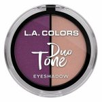 Amazon – Buy L.A. Colors Duo Tone Eyeshadow, Stardust, 4.5g at Rs 129 only