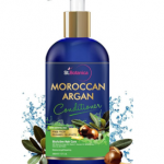 Amazon – Buy StBotanica Moroccan Argan Hair Conditioner with Argan & Olive Oil at Rs.649 only