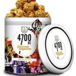 Amazon – Buy 4700BC Orange Chilli Caramel Popcorn, Tin, 325g at Rs.204 only