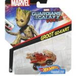 Amazon- Buy Hot Wheel Marvel Char Car Assortment, Multi Color at Rs 221