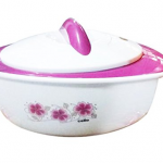 Amazon – Buy Cello Futura Plastic Casserole, 2 litres at Rs.269 only