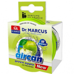 Amazon – Buy Dr.Marcus AirCan Green Apple Organic Car Air Freshener (40 g) at Rs.163 only
