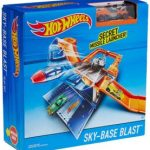 Amazon – Buy Hot Wheels Sky Base Blast Play Set, Multi Color at Rs. 440