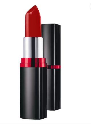 Maybelline Color Show Lipstick (Red Rush - 211
