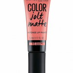 Amazon – Buy Maybelline New York Color Jolt Lip Paint Matte Lipstick, 15 Sleeping Naked, 5ml at Rs.125 only
