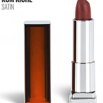 Amazon – Buy Maybelline New York Color Sensational Lipcolor, Rum Riche 280, 4.2g at Rs.225 only