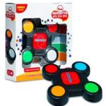 Amazon – Buy Toiing Memorytoi Electronic Memory Game (Multi Color) at only Rs 349
